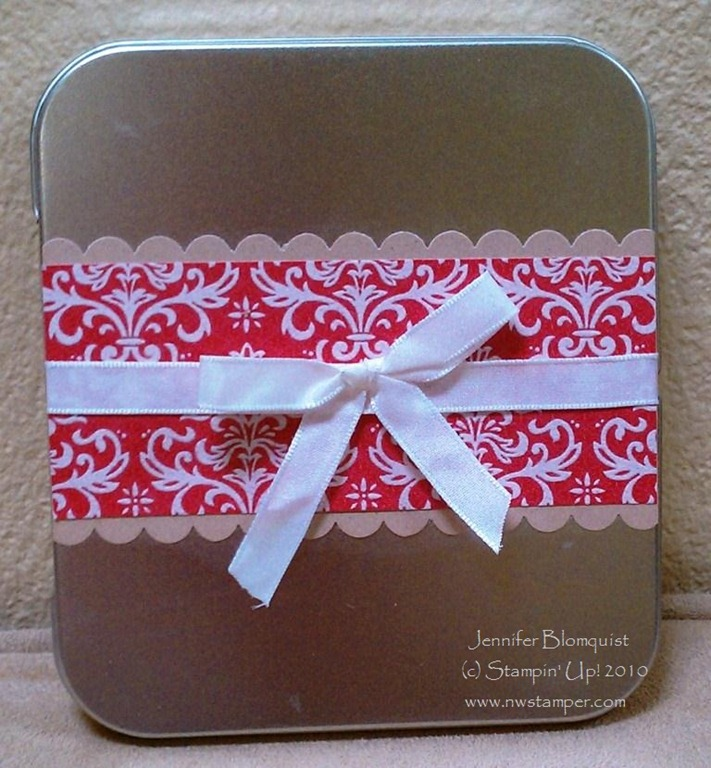 Holiday Gift Tags And Gift Card Holders