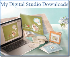 My Digital Studio Catalog