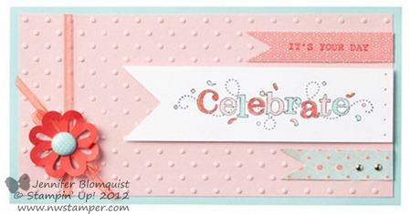 outlined occasion card copy