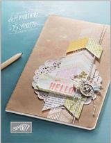 Spring Mini Catalog 2013