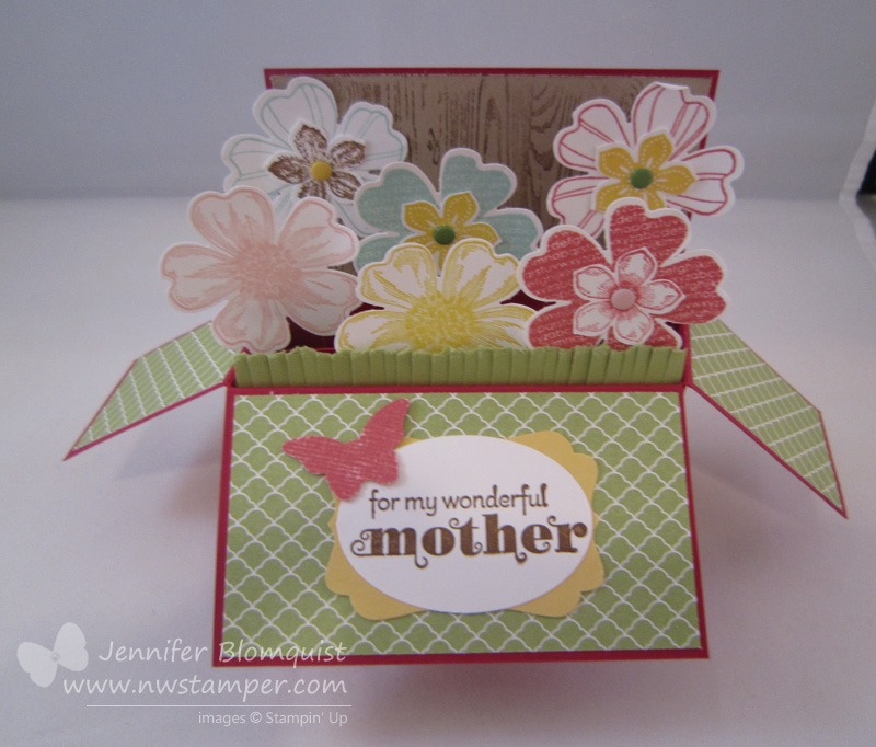 A long version of the pop up card in a box get the pdf instructions for the card in a box pronofoot35fo Choice Image