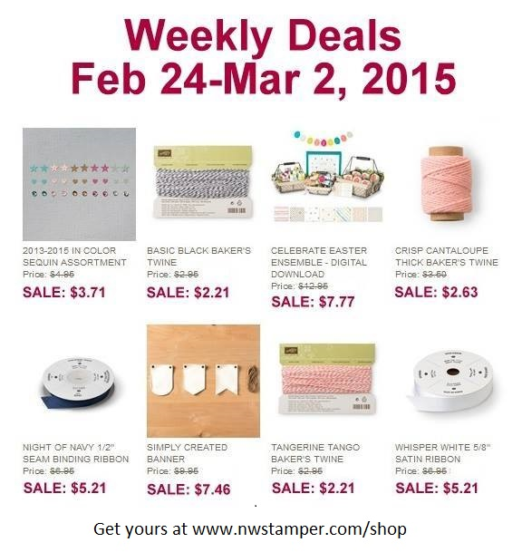 weekly deal 2-24